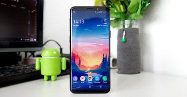 Samsung Galaxy S9 - Featured