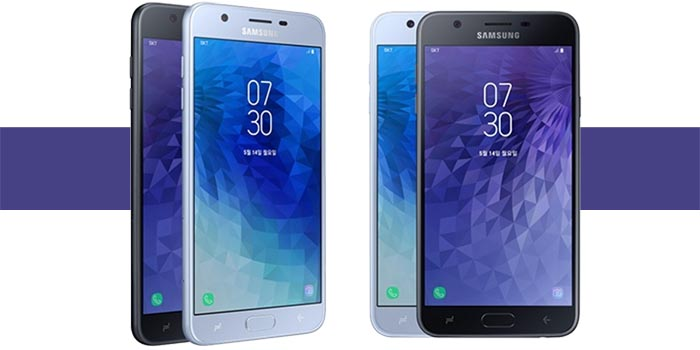Samsung Galaxy Wide 3 Header