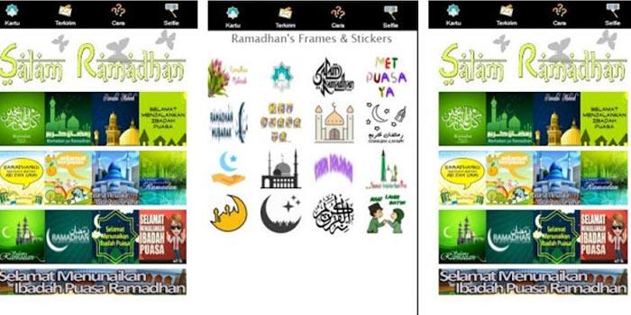 Ucapan Puasa dan Salam Ramadhan