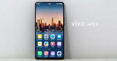 Vivo APEX New Feature