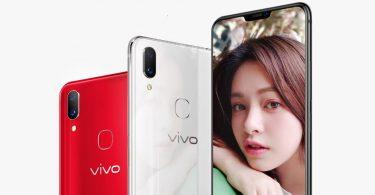 Vivo X21i Feature