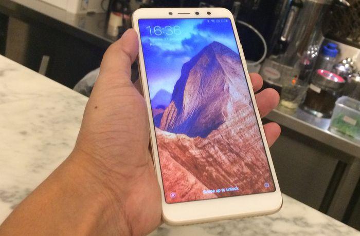 Xiaomi Redmi S2 Depan