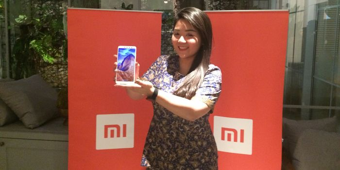 Xiaomi Redmi S2 Header