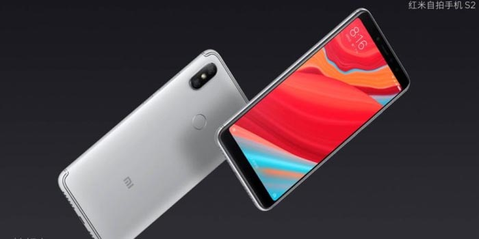 Xiaomi Redmi S2 ok