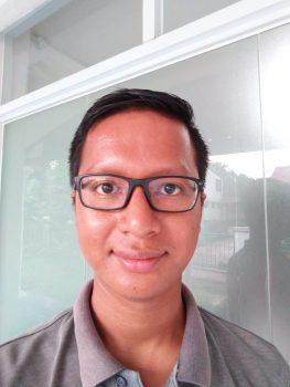 ZenFone 5 - Kamera Selfie