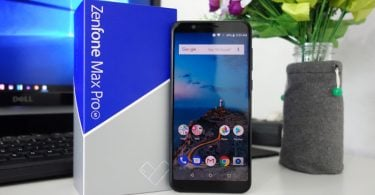 ZenFone Max Pro M1 - Featured