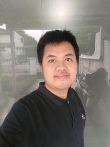 Foto Selfie Level 5