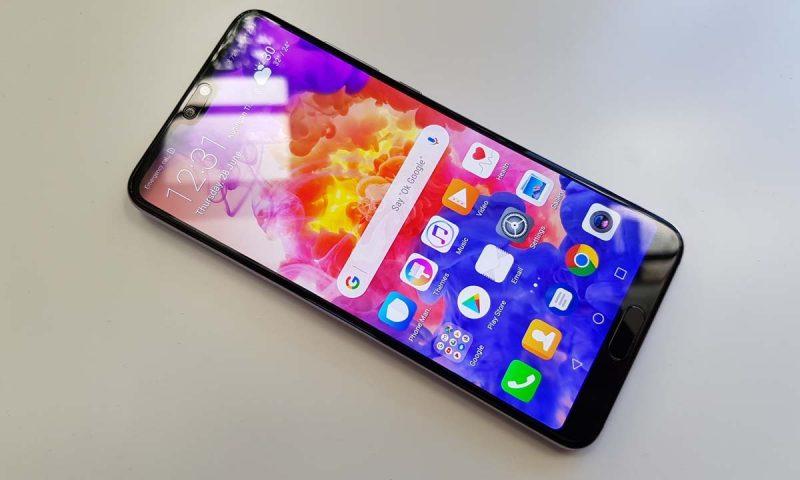 Apa Itu Teknologi Nfc Yang Di Hp Android Gadgetren