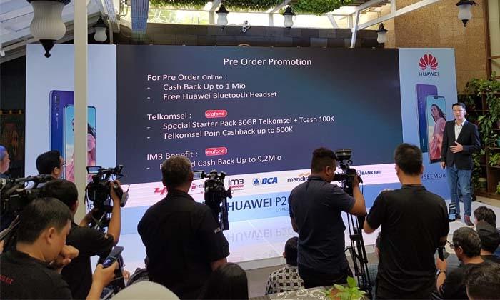 Huawei P20 Pro IM3