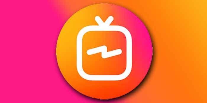 Cara Menghapus Video di IGTV Header