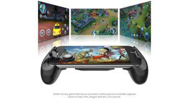 Mobile Legends Joystick Featured