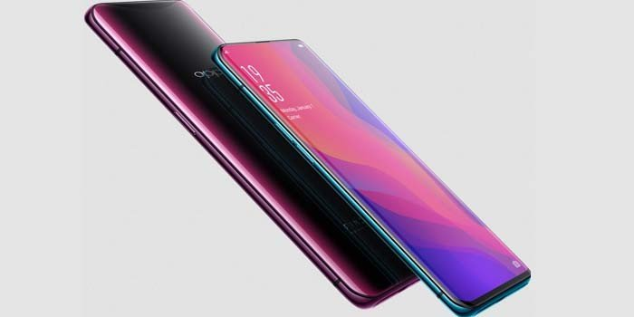 OPPO Find X All