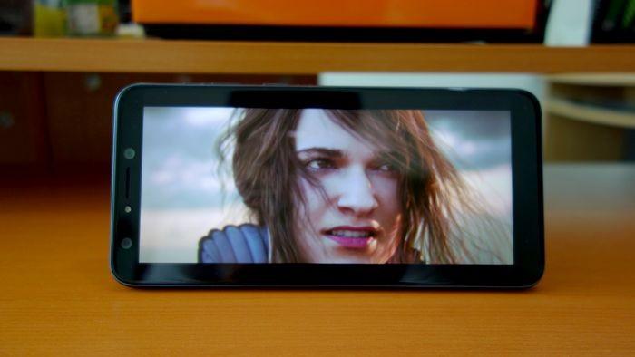 ASUS Zenfone 5Q Film