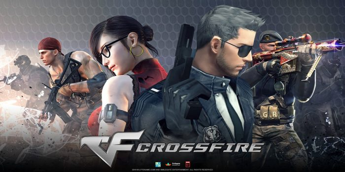 Cara Download CrossFire Next Generation