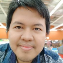 Foto Selfie Beauty Bokeh