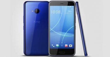 HTC U12 Life Leak Feature