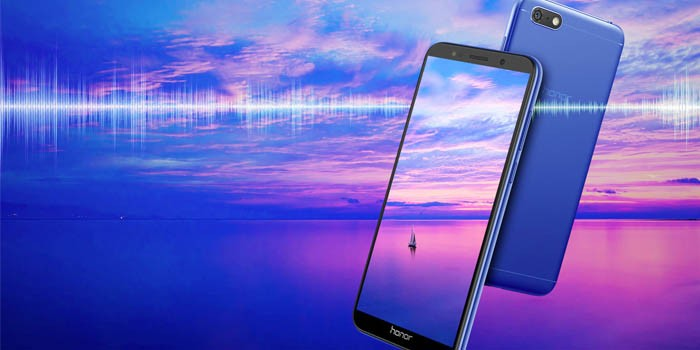 Honor 7S All