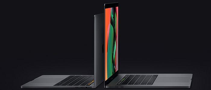Macbook Pro Desain