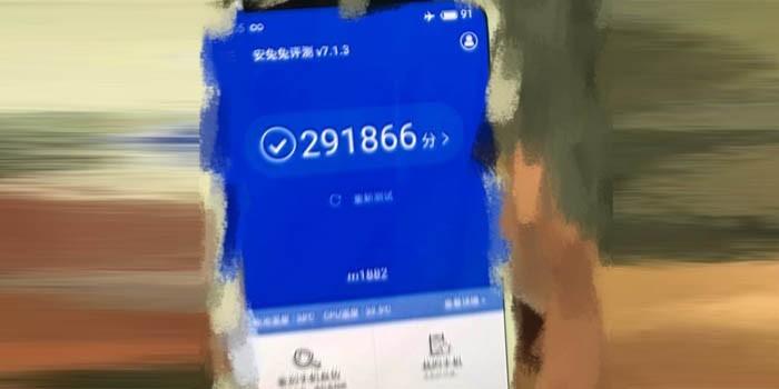 Meizu 16 Leak Header