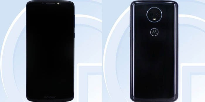 Moto Z3 Play Leak Header