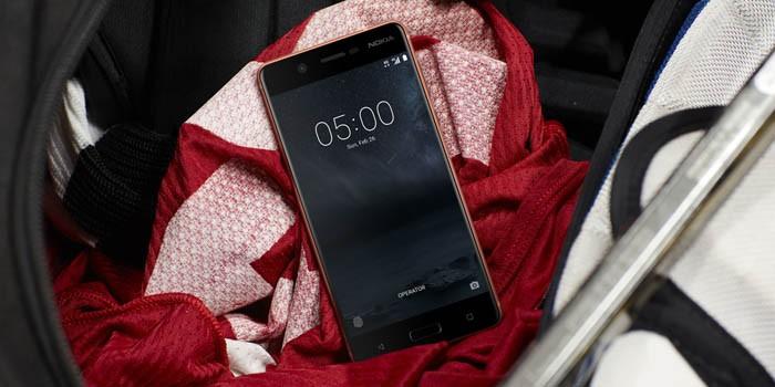 Kelebihan kekurangan Nokia 5 Header