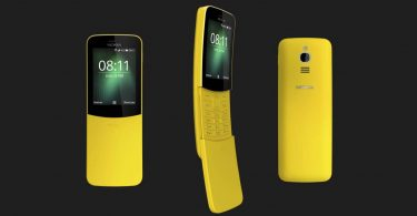 Nokia 8110 4G Feature