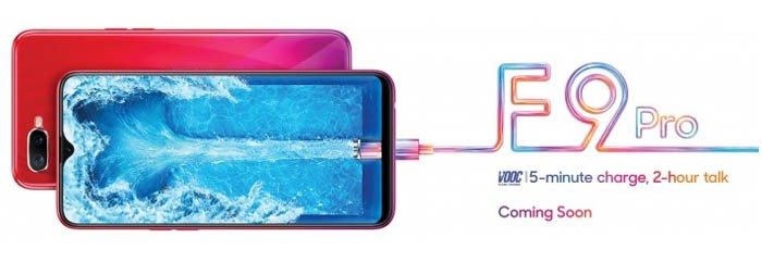 OPPO F9 Pro Charge Leak