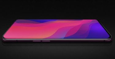 OPPO Find X Feature ok