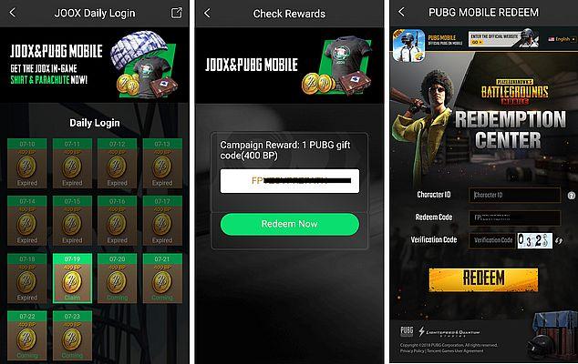 Pubg Mobile Redeem Code Generator - Pubg Free Account And Password