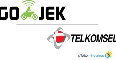 Paket Siap Telkomsel GOJEK Featured