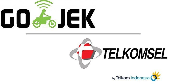 Paket Siap Telkomsel GOJEK Header
