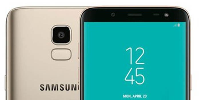 Samsung Galaxy J6 Plus Leak Header