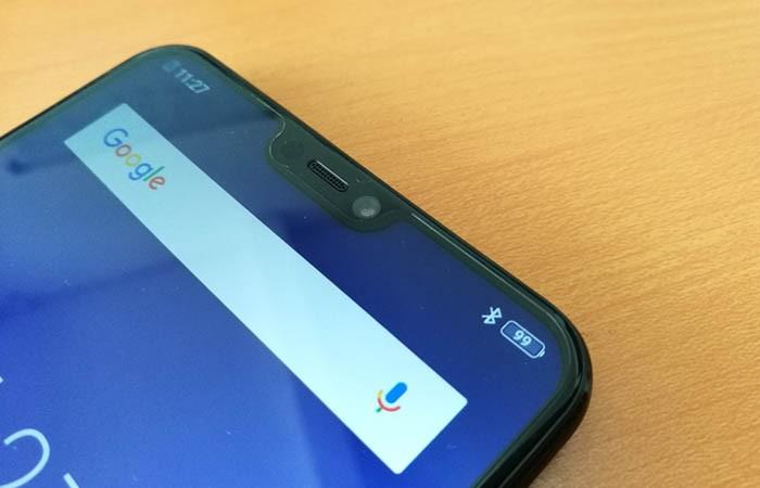 Vivo V9 RAM 6 GB Selfie Cam