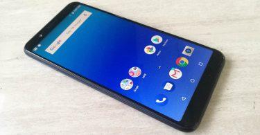 ASUS Zenfone Max Pro M1 Feature