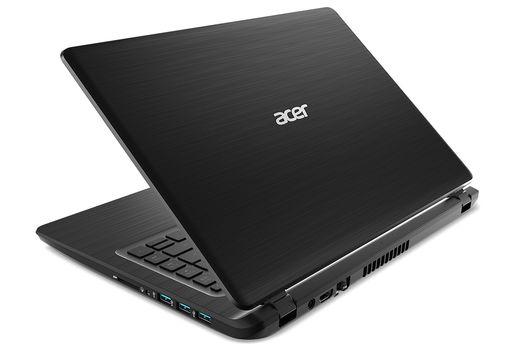 Acer Aspire 3 Belakang