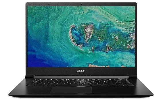 Acer Aspire 7 Depan