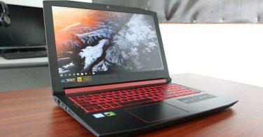 Acer Nitro 5 Featured