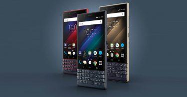 BlackBerry Key2 LE Feature
