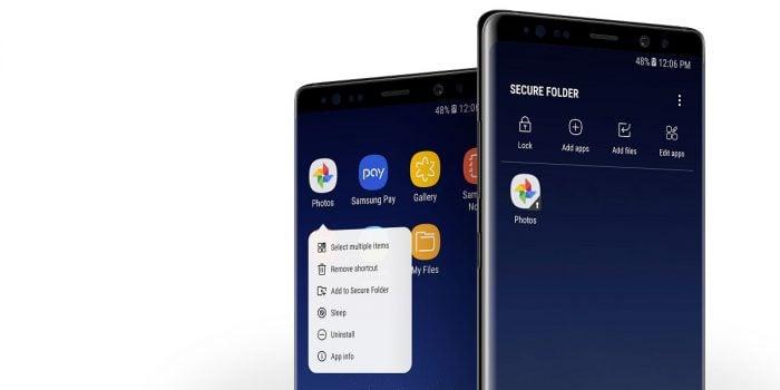Cara Menyembunyikan Aplikasi di HP Samsung Header