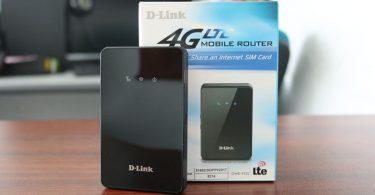 D-Link DWR-932C Featureds
