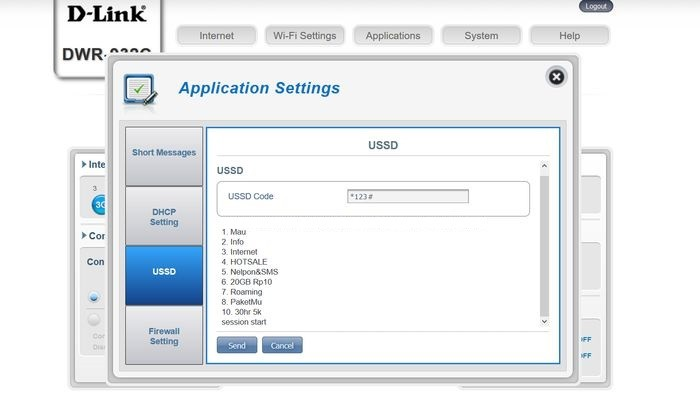 D-Link DWR-932C Software3