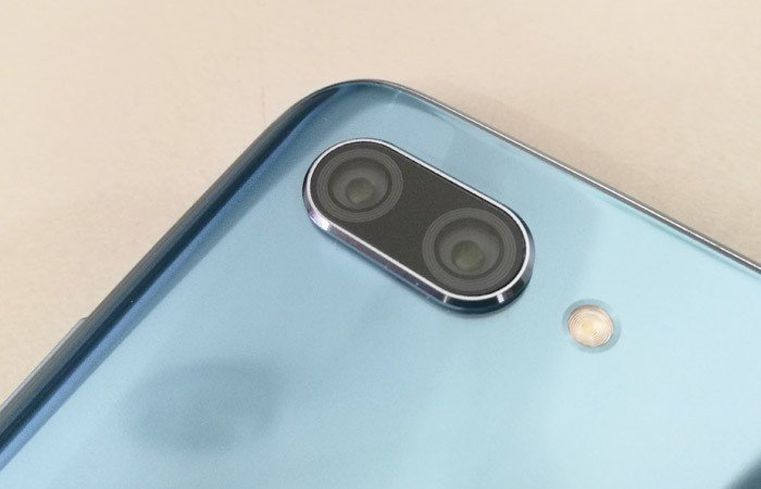 Honor 10 Dual Cam