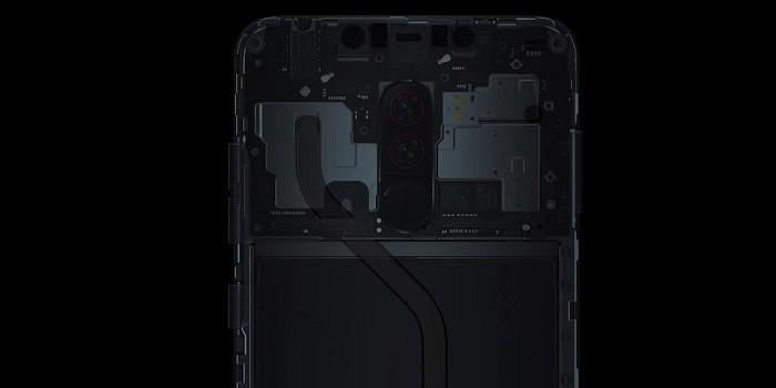 Pocophone F1 vs Redmi Note 5 Pro - Jeroan
