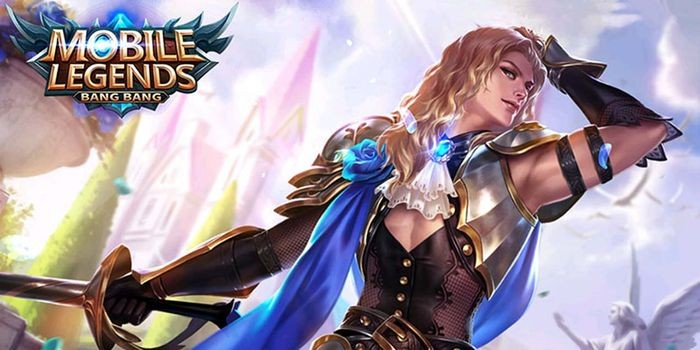 Build Lancelot Mobile Legends Header