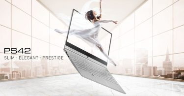 MSI PS42 Featured