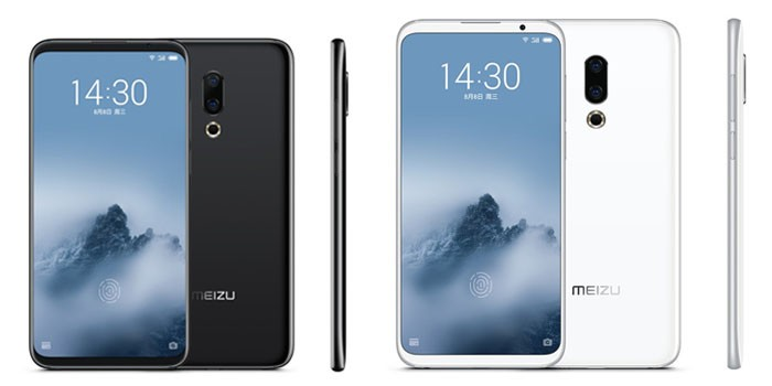 Meizu 16 All