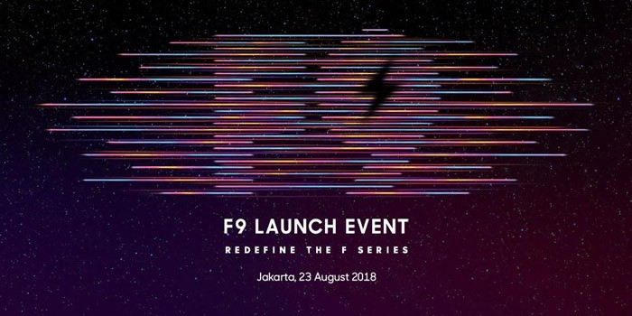 OPPO F9 Launch Date