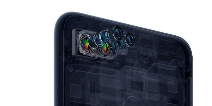 Oppo F9 vs Vivo V9 - Kamera