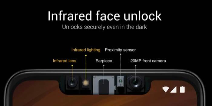 POCO F1 Unlock