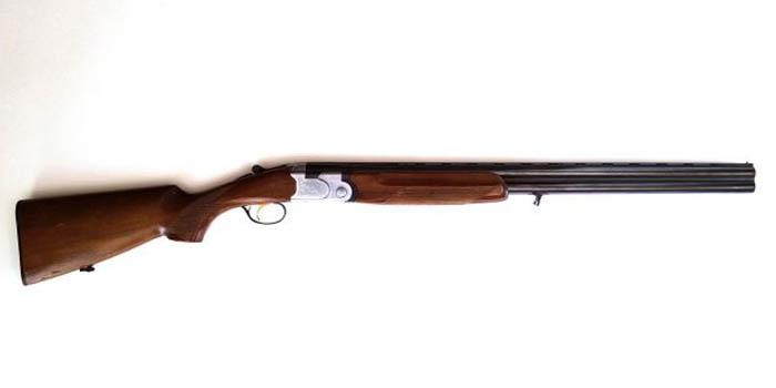 PUBG Shotgun S686